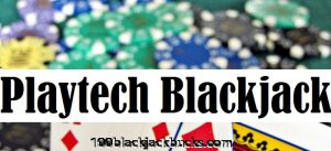 online real money blackjack by Playtech