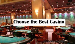 The Best Casino for online real money BJ