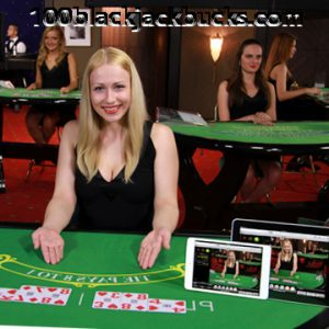 Instant Play 21 in web for cash