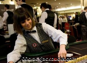 NetEnt Blackjack online for real