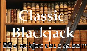 Classic Web Real Money Blackjack