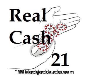 Classic online BJ for cash