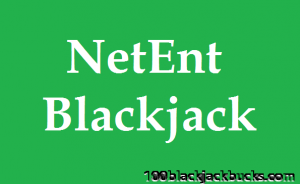 BJ by NetEnt online and for real money
